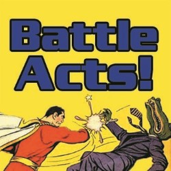 BattleActs! - Free. Copyright: Baby Cow Productions.