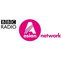BBC: Asian Network Presents... Comedy. Copyright: On The Box Productions.