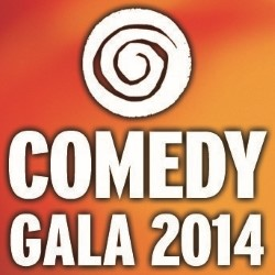 Comedy Gala 2014: In Aid of Waverley Care.