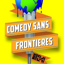 Comedy Sans Frontieres.