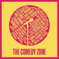 The Comedy Zone. Copyright: Limelight Film Company Limited.
