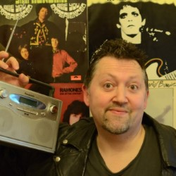 Do You Remember Rock'n'Roll Radio?. Roland Gent. Copyright: Pier Productions.