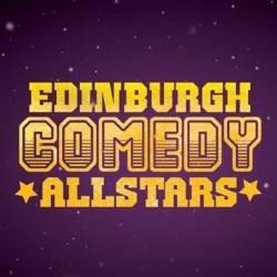 Edinburgh Comedy Allstars. Copyright: Baby Cow Productions.