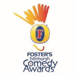 Foster's Edinburgh Comedy Awards Show. Copyright: Tonic Productions.