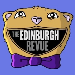 The Edinburgh Revue Stand-Up Show. Copyright: John Stanley Productions.