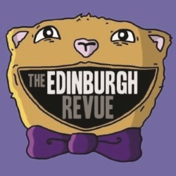 The Edinburgh Revue and You Can Too. Copyright: Goodnight Vienna Productions.