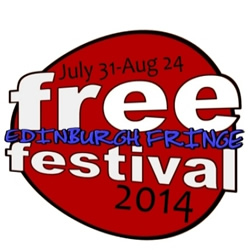 Laughing Horse Free Festival 2014.