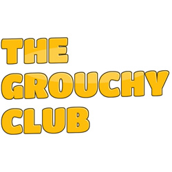 The Grouchy Club. Copyright: Phil McIntyre Entertainment / Goodnight Vienna Productions.
