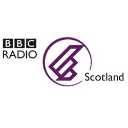 BBC: The Culture Studio with Janice Forsyth.