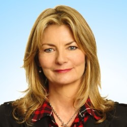 Jo Caulfield: Cancel My Subscription. Jo Caulfield. Copyright: Pozzitive Productions.