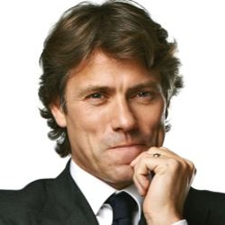 John Bishop: Work In Progress. John Bishop. Copyright: So Radio.