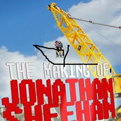 The Making Of Jonathan Sheehan.