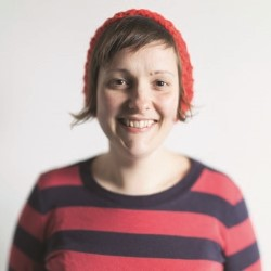 Josie Long: Cara Josephine. Josie Long.