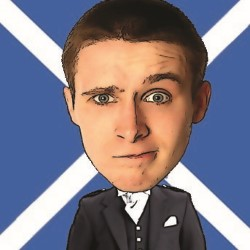 Larry Dean: Scottish Comedian of the Year 2013. Larry Dean.