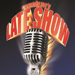Late Show. Copyright: Baby Cow Productions.