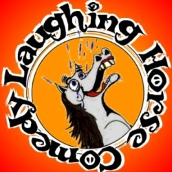 Laughing Horse Free Comedy Selection. Copyright: BocPix / BBC Films.