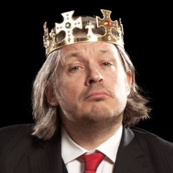 Richard Herring: Lord of the Dance Settee. Richard Herring.