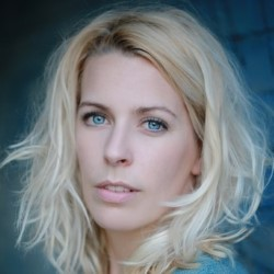 Sara Pascoe vs History. Sara Pascoe. Copyright: Mammoth Screen.