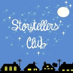 Sarah Bennetto's Storytellers' Club.