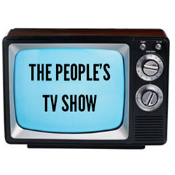 Stu Richards & Sarah Mills: The People's TV Show.