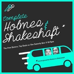 Complete Holmes and Shakeshaft. Copyright: BBC.
