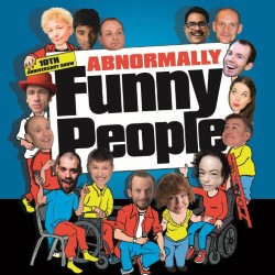 Abnormally Funny People. Copyright: BBC.