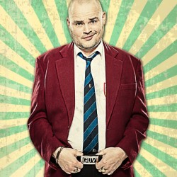Al Murray: The Pub Landlord's Summer Saloon. Al Murray.