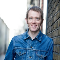 Alun Cochrane: A Show with a Man in It. Alun Cochrane.