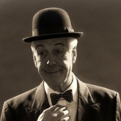 ...and This is My Friend Mr Laurel. Jeffrey Holland.