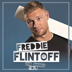 Freddie Flintoff: 2nd Innings. Andrew Flintoff.