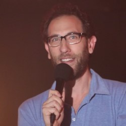 Ari Shaffir: This is Not Happening. Ari Shaffir.