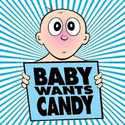 Baby Wants Candy Workshops.