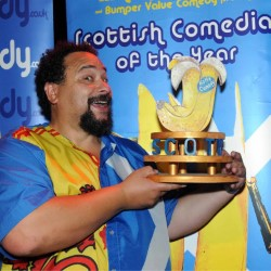 Bruce Fummey: Scottish Comedian of the Year Winner 2014. Bruce Fummey.