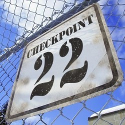 Checkpoint 22.