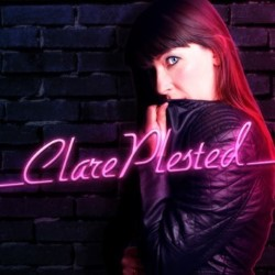 Clare Plested: The Essential Collection. Clare Plested. Copyright: Objective Productions.