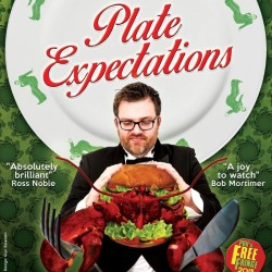 Dan Mitchell: Plate Expectations. Dan Mitchell. Copyright: Slaycorp.