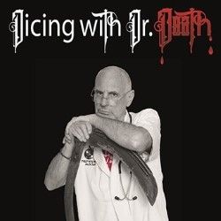 Dicing With Dr Death. Philip Nitschke.