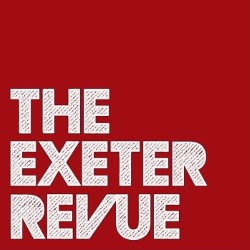 The Exeter Revue: Sketchup.