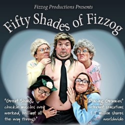 Fifty Shades of Fizzog. Copyright: House Of Tomorrow.