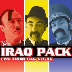 The Iraq Pack - Live from Das Vegas (or Dead).