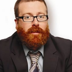 Frankie Boyle: Work In Progress. Frankie Boyle.