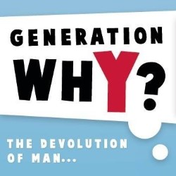 Generation whY?.