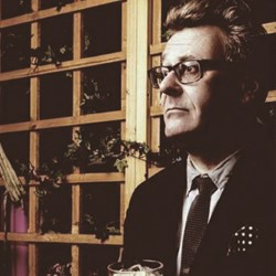 Greg Proops: The Smartest Man In The World. Greg Proops. Copyright: Jellylegs.