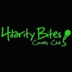 Hilarity Bites Comedy Club: Midnight Feast.