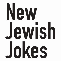 Ivor Dembina: New Jewish Jokes.