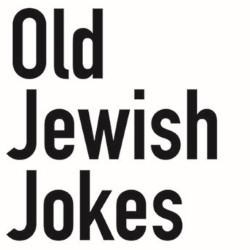 Ivor Dembina: Old Jewish Jokes.