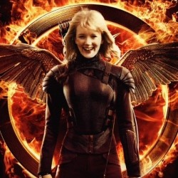 Jay Lafferty: Mockingjay.