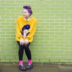 Jessie Cave: I Loved Her. Jessie Cave.