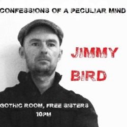 Confessions of a Peculiar Mind. Jimmy Bird.