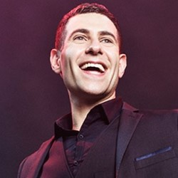 Lee Nelson: Suited & Booted. Simon Brodkin.